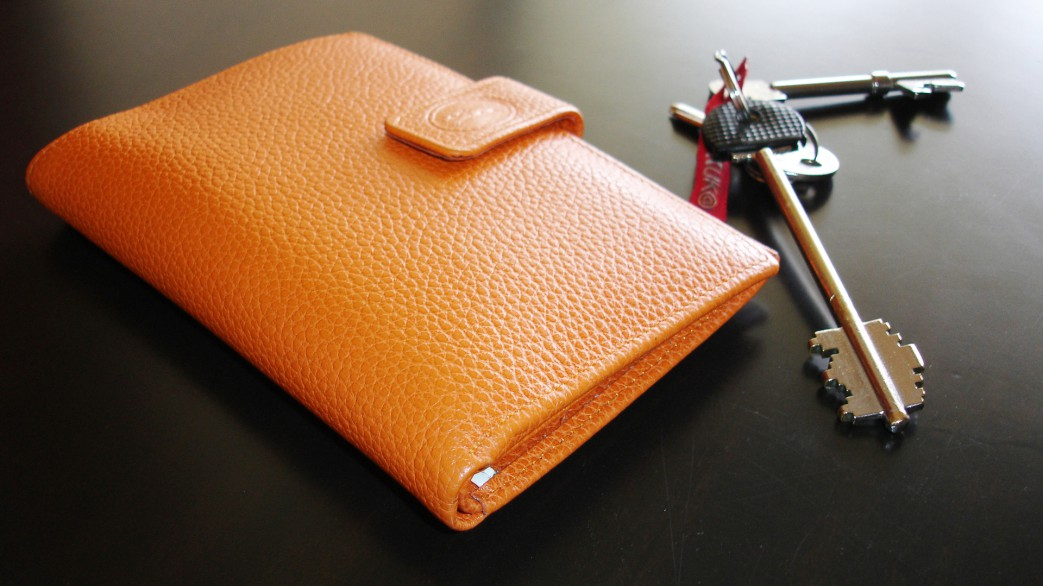 Wallet and Key